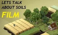 Lets Talk About Soils